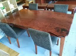 river red gum tables wildwood designs australia