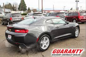 Tires Plus Cottage Grove by 2017 Chevrolet Camaro In Junction City New Chevrolet Camaro For