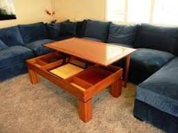 coffee table with lift top modern lift top coffee tables plans