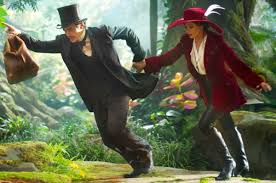 oz the great and powerful wicked witch costume oz the great and powerful wardrobe secrets the cast and costume