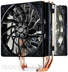 cooler master cpu fan cooler master intros hyper 412 slim cpu cooler and three new thermal