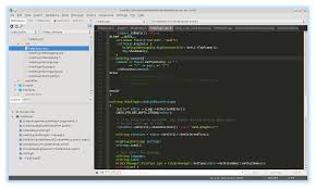 open source home design software for mac 18 best ides for c c programming or source code editors on linux