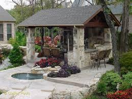 swimming pool cabana designs fair wonderful backyard cabana ideas