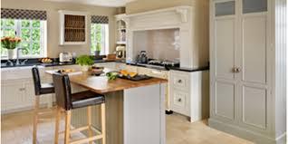 original painted kitchen with pantry larder harvey jones blog
