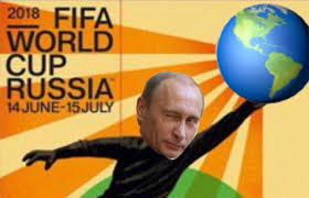 Orange Memes - let the world cup 2018 memes begin