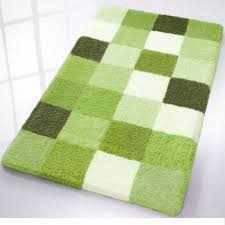 Green Bathroom Rugs Green Bath Rugs Home Design Ideas And Pictures