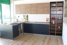 k che ausstellungsst ck nolte küche blau grifflos ausstellungsstück musterküche in