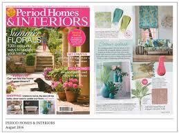 period homes interiors magazine antique glass gallery press
