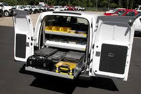 Ford Transit Connect Shelving by Katerack Van Interior Shelving System Dejana Truck U0026 Utility