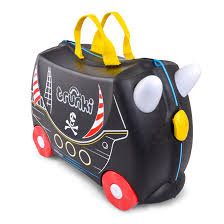win new trunki pedro the pirate ship is headed for shore