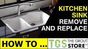 can you replace an undermount sink picture 49 of 50 how to install undermount sink on granite