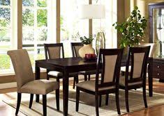 few piece dining room set the quality of life home 20 great contemporary dining rooms with combination of light wood