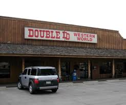 shopping in wild west wickenburg including double d