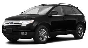 ford crossover black amazon com 2008 ford edge reviews images and specs vehicles