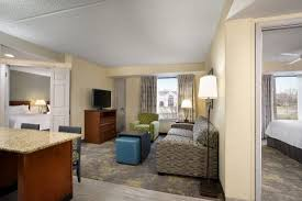 king bedroom suite 2 bedroom suite with 2 queen beds and 1 king bed picture of