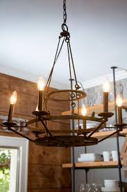 joanna gaines light fixtures fixer upper a craftsman remodel for coffeehouse owners joanna