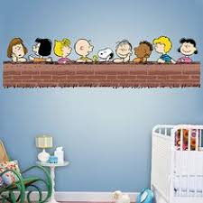 Snoopy Wall Decal Wall Sticker On Etsy I Desperately Neeeed - Wall decals for kids room