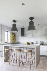 Designing A New Kitchen Layout Kitchen Design Awesome Awesome Single Wall Kitchen Layout With