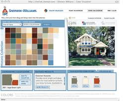 beautiful exterior house color visualizer ideas amazing design
