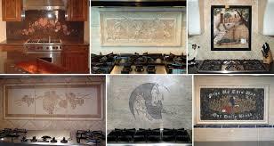 kitchen stencil ideas 100 kitchen stencil designs painting kitchen backsplashes
