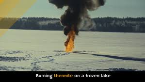 the top 10 best blogs on thermite