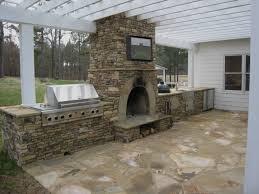 outdoor fireplace alpharetta binhminh decoration