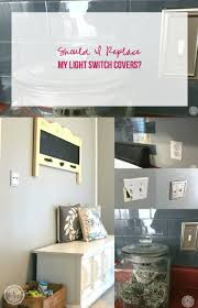 Counter Attack Under Cabinet Lights by Should I Replace My Light Switch Covers Happily Ever After Etc