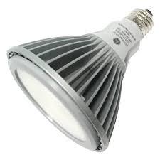 Led Light Bulbs Ge by Ge 18w Par38 Led Flood Fl40 Warm White 2700k Energy Smart Light