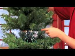 my walmart tree commercial extended version