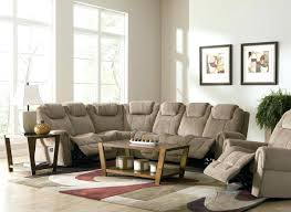 Sofa Sectionals With Recliners Sectionals With Recliners Sectionals Sofas For Small Spaces