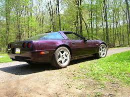 1994 corvette zr1 1994 corvette zr1 405 hp lt 5 color 1 of 4
