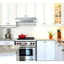 kitchen island hoods kitchenaid exhaust kitchen range stainless steel