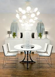 dining room art interior modern black and white dressing room art deco interior