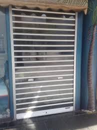 Industrial Overhead Door by Premium Outdoors