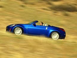 nissan 350z horsepower 2004 nissan 350z roadster 2004 pictures information u0026 specs