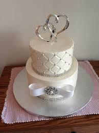 luxury wedding cakes blossoms 40 lace wedding cake ideas