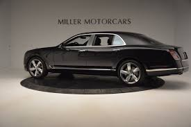 bentley mulsanne 2017 2017 bentley mulsanne speed stock b1207 for sale near greenwich
