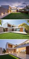 oceanfront house plans best 25 modern beach houses ideas on pinterest villas in playa