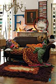 Bohemian Decorating by Cotswold Sofa Anthropologie For The Home Pinterest