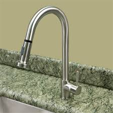 pull out spray kitchen faucets pull out spray kitchen faucet brushed nickel