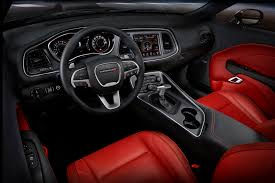 Dodge Durango Rt 2015 - 2015 dodge challenger reviews and rating motor trend