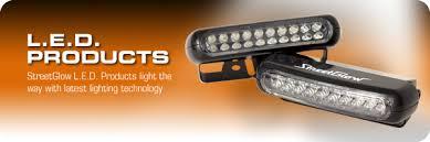 led lights for pickup trucks led truck lights led lights for trucks buy now at streetglow