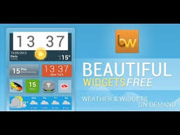 widget android 15 best android widgets android authority