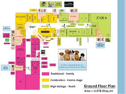 selectcity walk mall