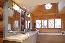 log home design interior design mn nc lilu interiors