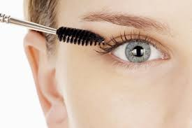 Mascara That Dyes Your Eyelashes How To Get Faux Looking Lashes Using Baby Powder Baby Powder