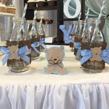 teddy themed baby shower stylish ideas themed baby shower beautiful idea best 25