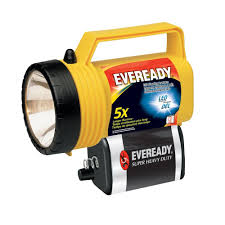 eveready industrial floating led battery powered lantern 5109lsh15