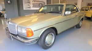 mercedes w123 coupe for sale sold 1980 mercedes 280 ce w123 coupe for sale in louth