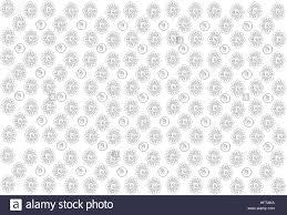 thai pattern illustration of beautiful white texture wallpaper